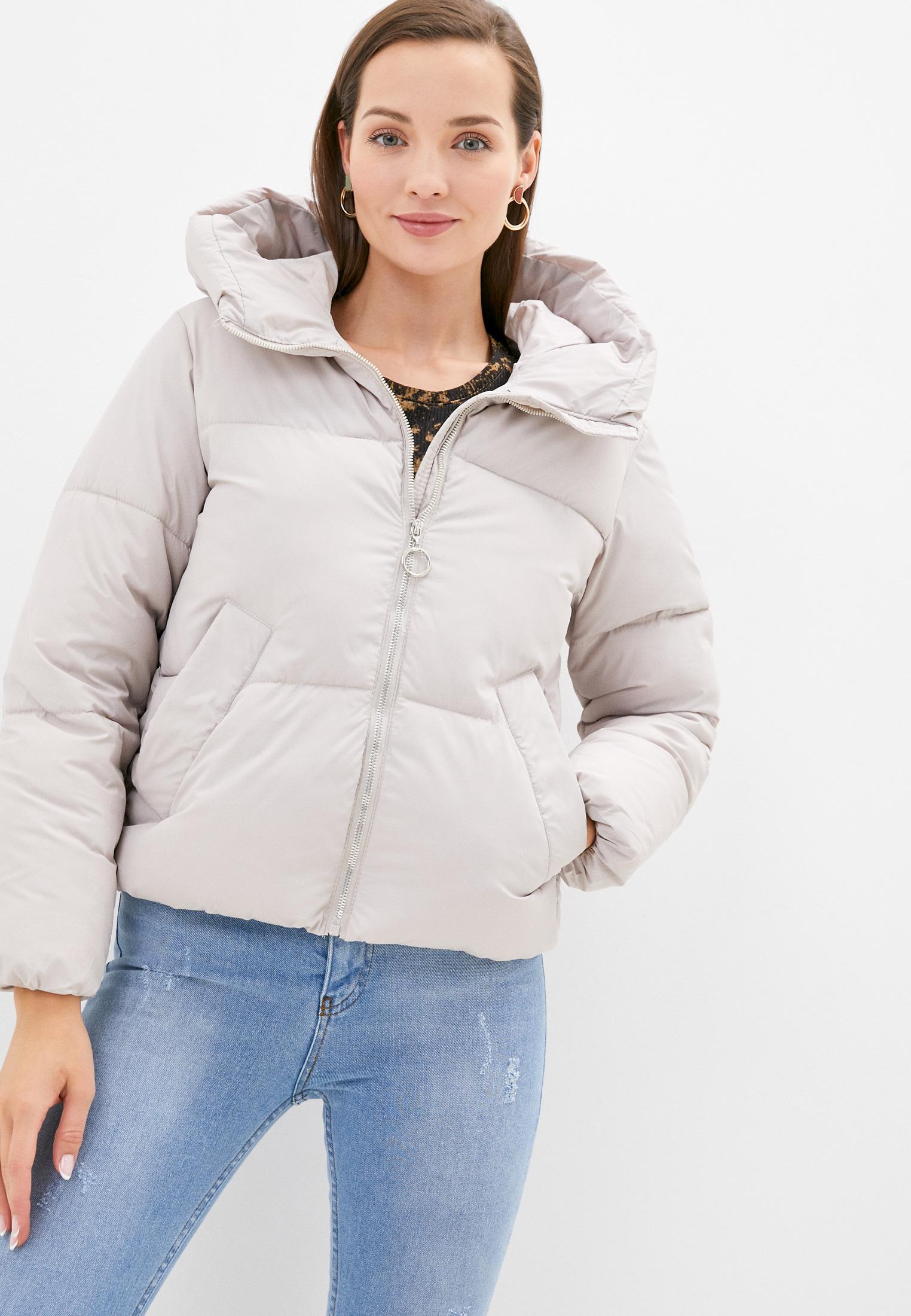 Утепленная куртка Mamma Mia 8399