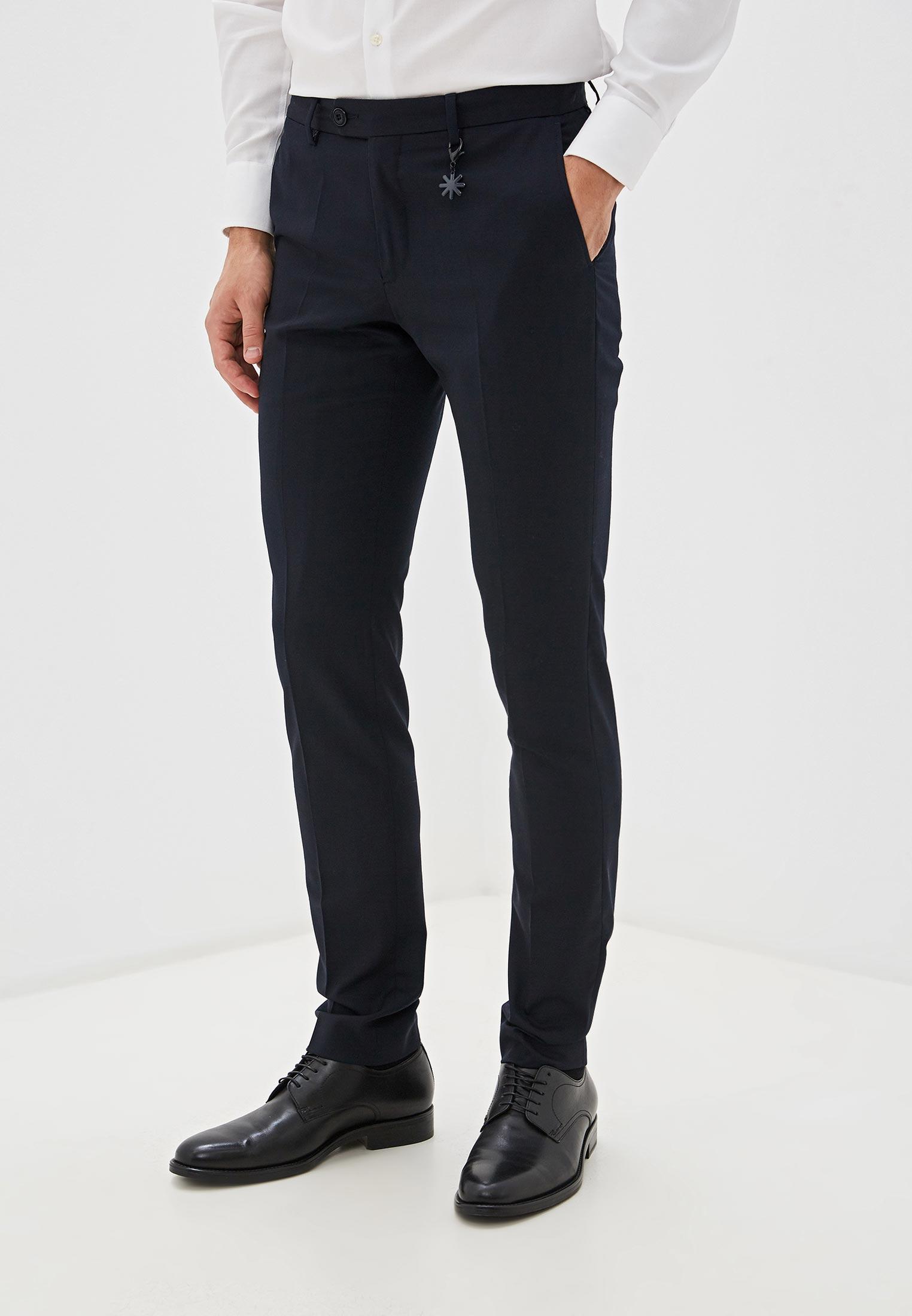 Мужские классические брюки Manuel Ritz 2732p1858