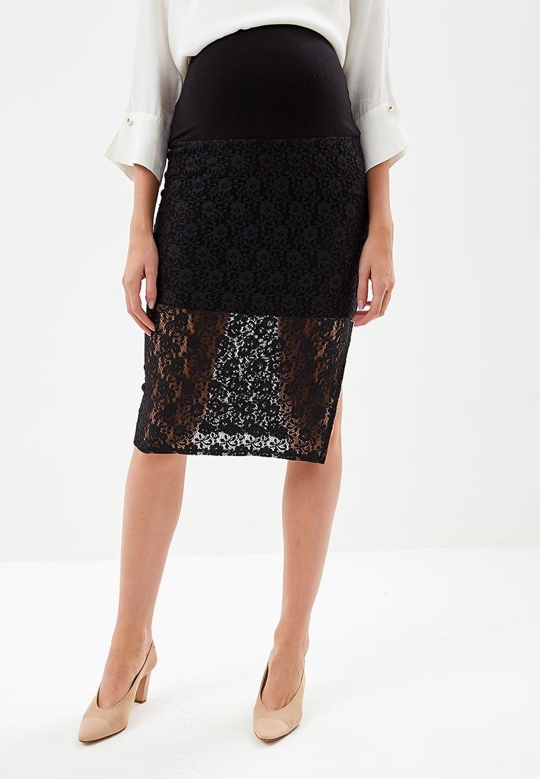 Узкая юбка MammySize 422380