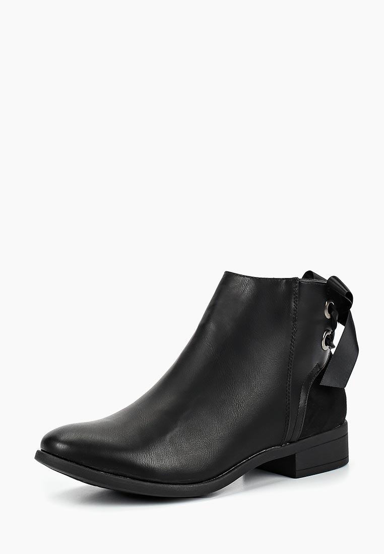 Женские ботинки Mada-Emme F5-18-55