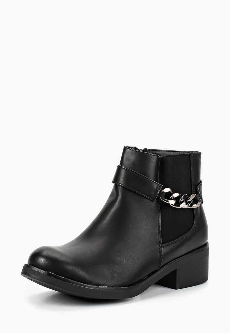 Женские ботинки Mada-Emme F5-18-77