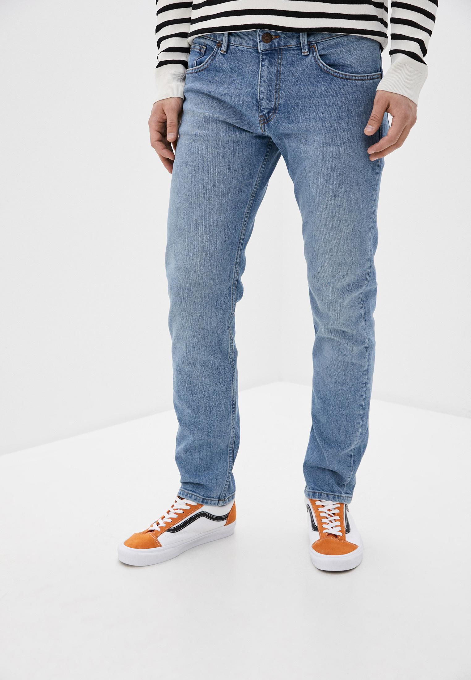 Мужские прямые джинсы Matinique 30204375
