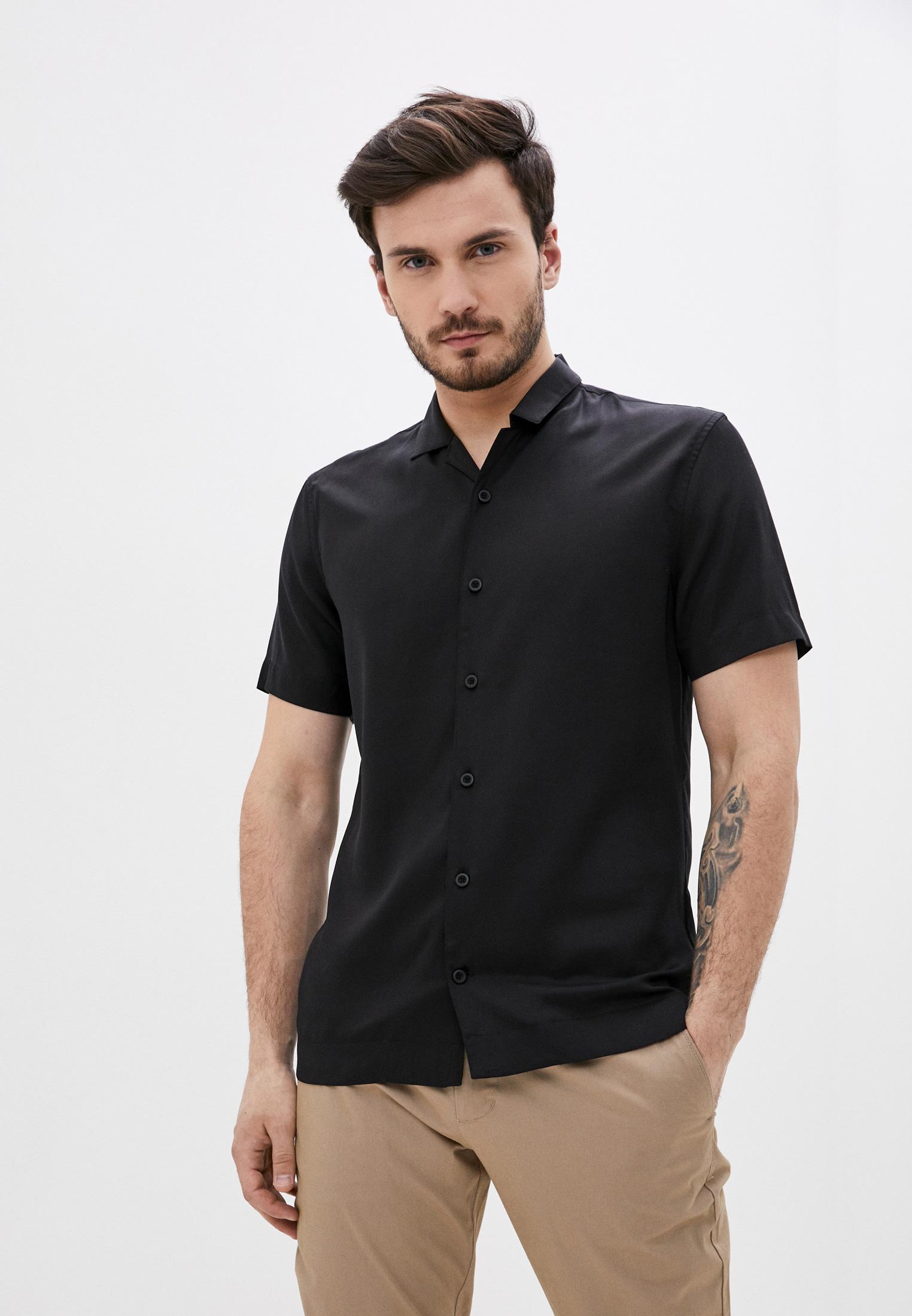 Рубашка с коротким рукавом Matinique 30204426