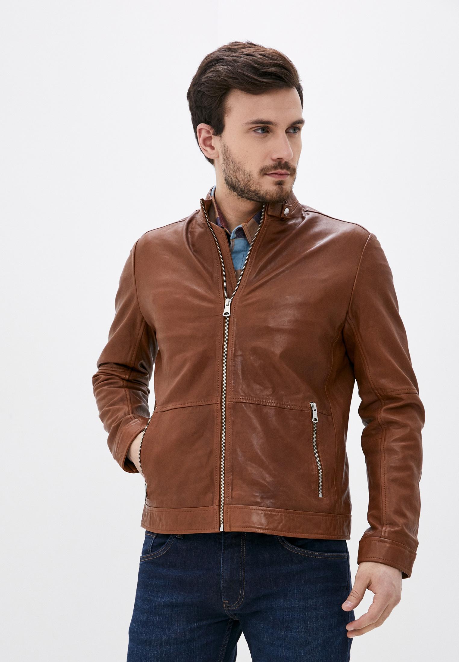 Кожаная куртка Matinique 30204542