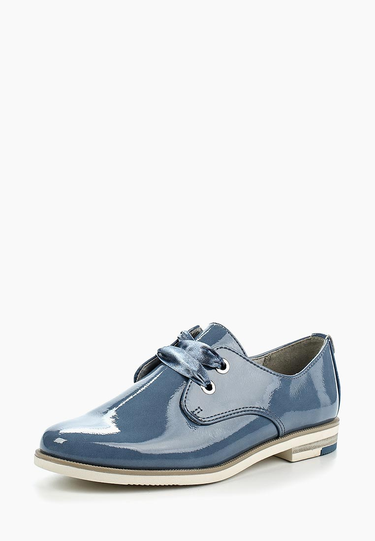Женские ботинки Marco Tozzi 2-2-23201-30-866: изображение 6