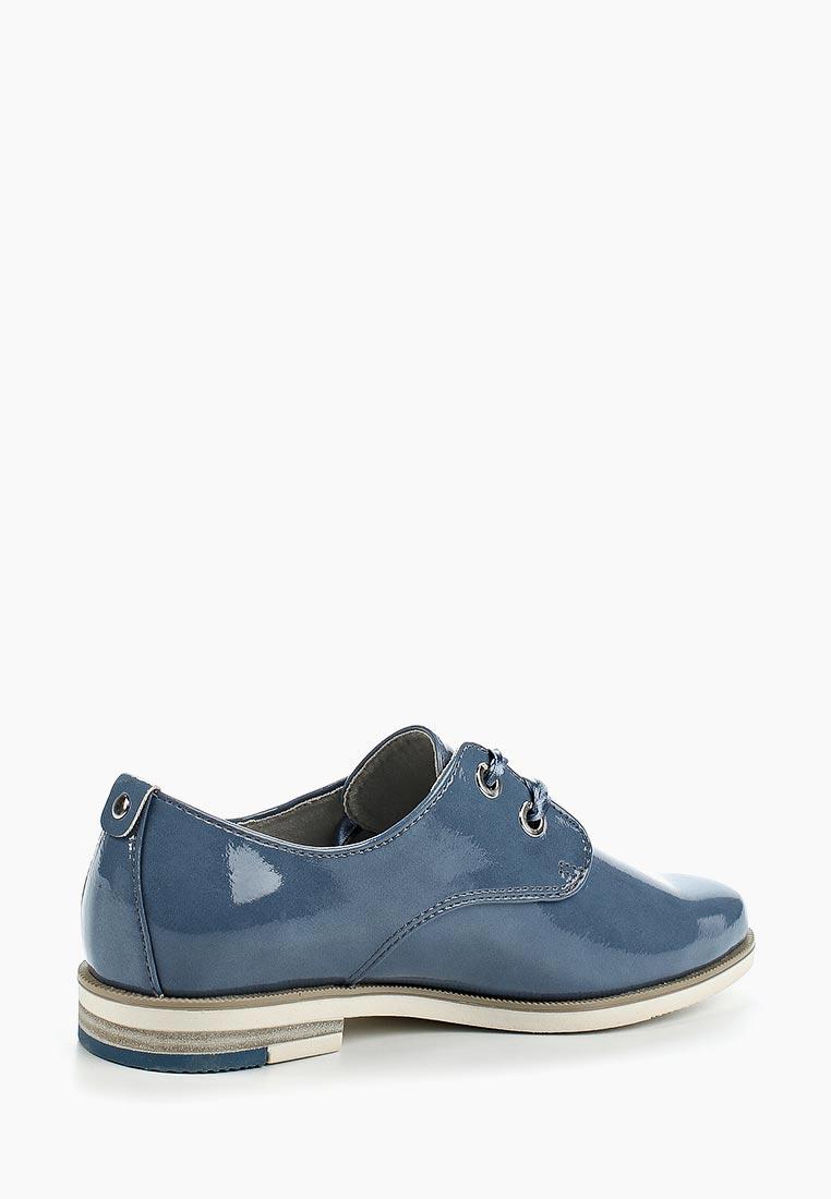 Женские ботинки Marco Tozzi 2-2-23201-30-866: изображение 7
