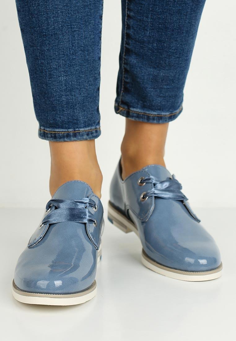 Женские ботинки Marco Tozzi 2-2-23201-30-866: изображение 10