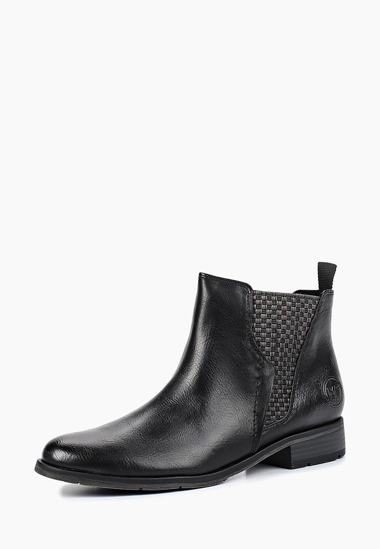 Женские ботинки Marco Tozzi 2-2-25040-31-096