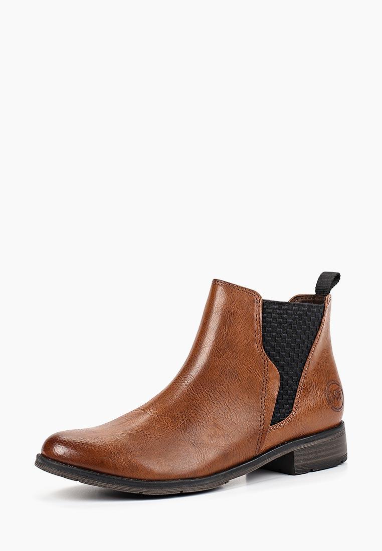 Женские ботинки Marco Tozzi 2-2-25040-31-372
