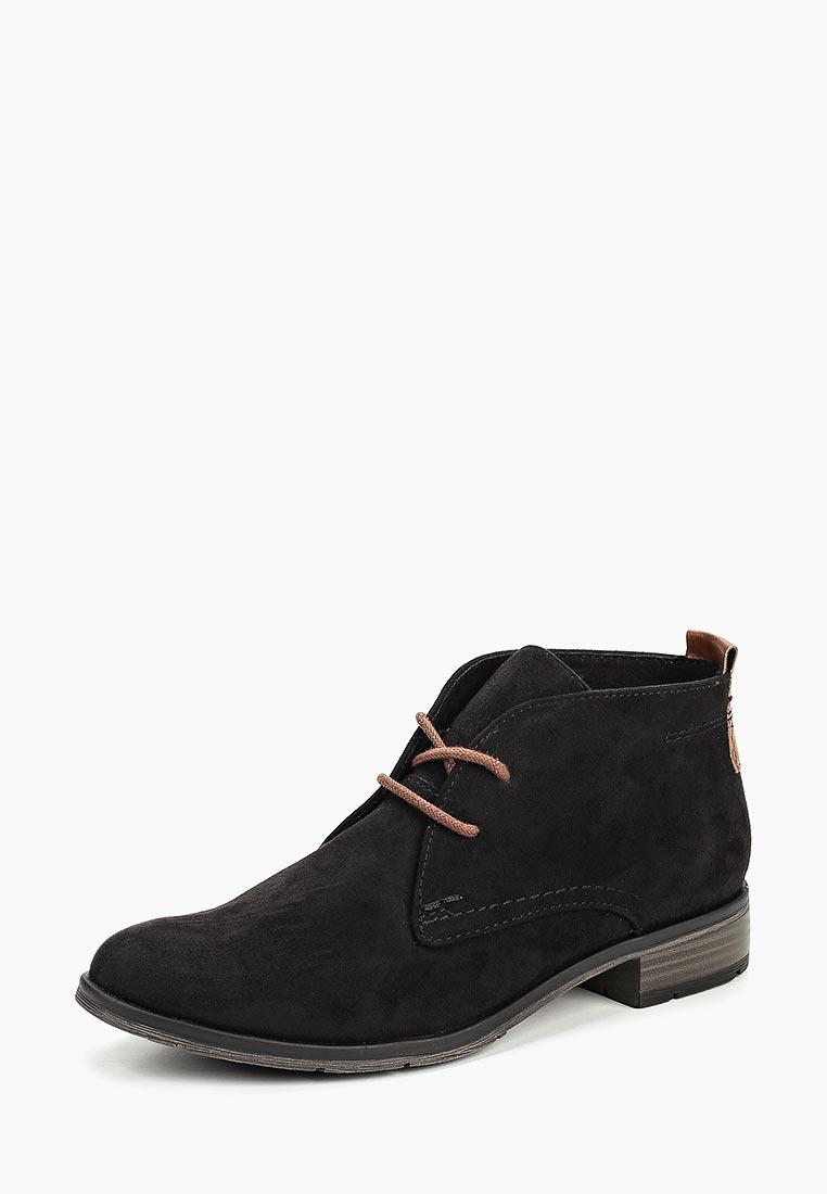 Женские ботинки Marco Tozzi 2-2-25101-31-098