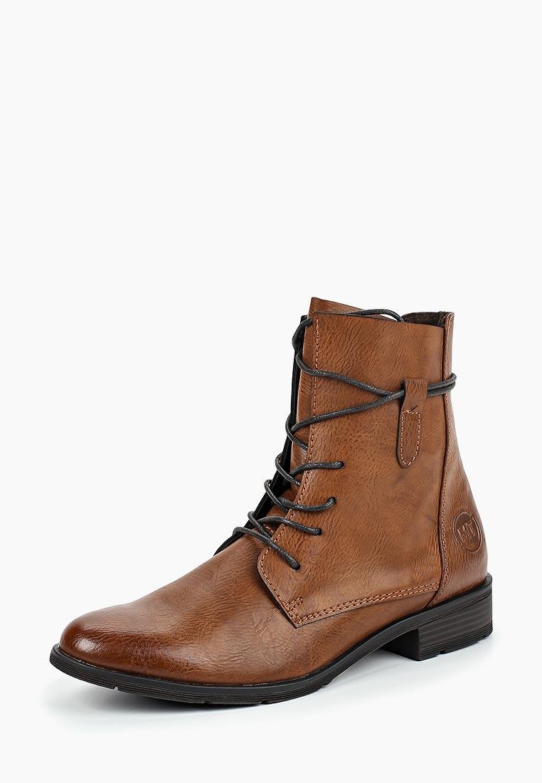 Женские ботинки Marco Tozzi 2-2-25110-31-310