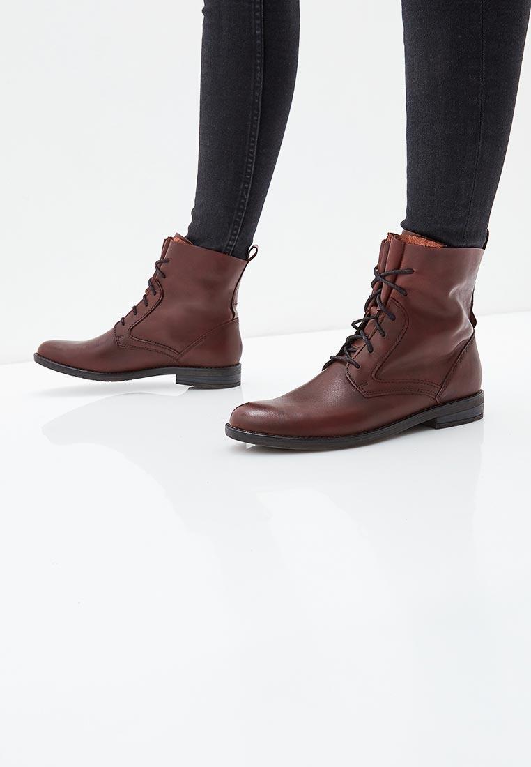 Женские ботинки Marco Tozzi 2-2-25133-31-507: изображение 5