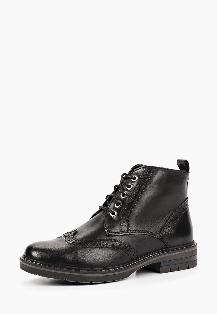 Женские ботинки Marco Tozzi 2-2-25233-31-002