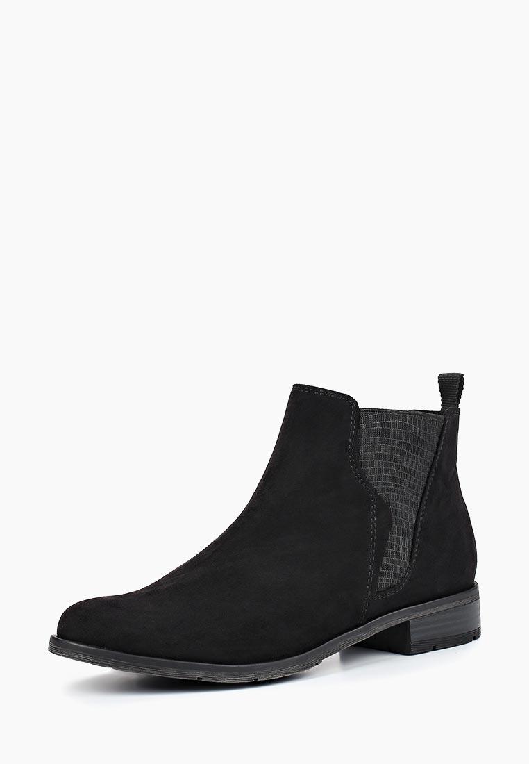 Женские ботинки Marco Tozzi 2-2-25321-31-001