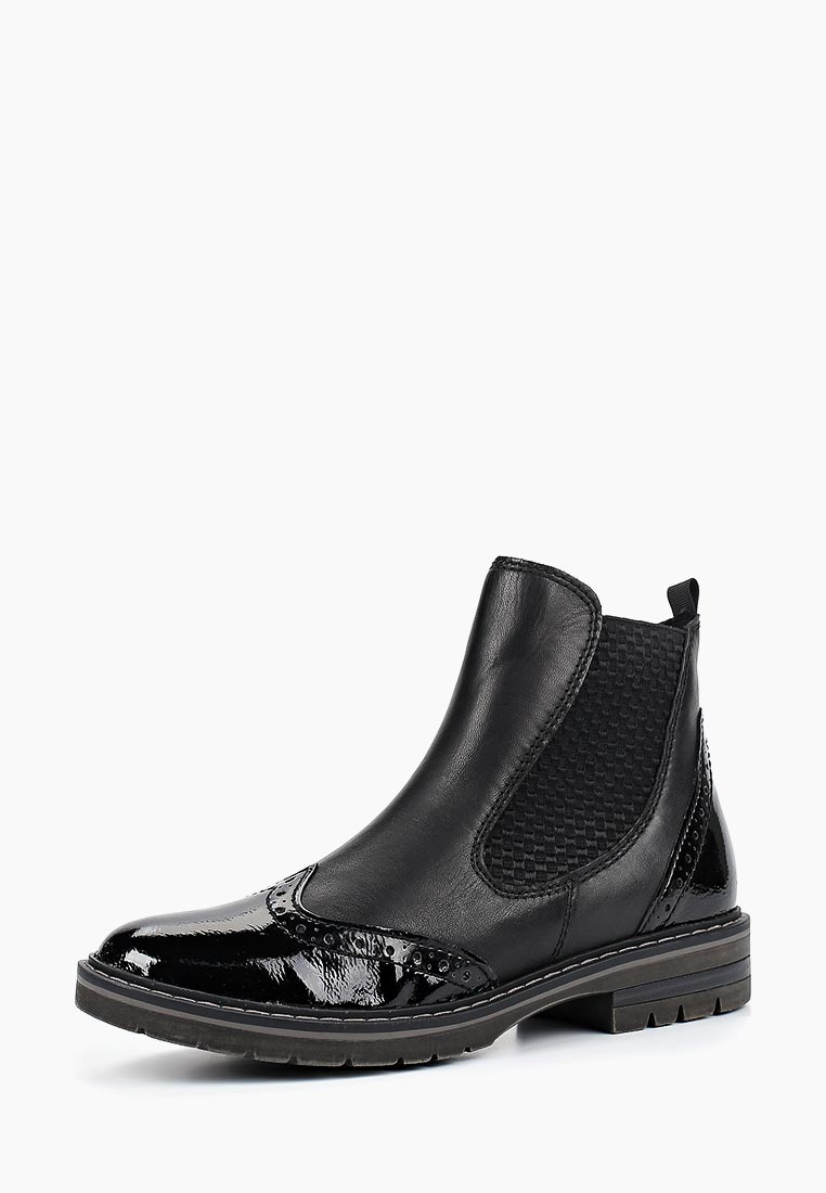 Женские ботинки Marco Tozzi 2-2-25481-31-096