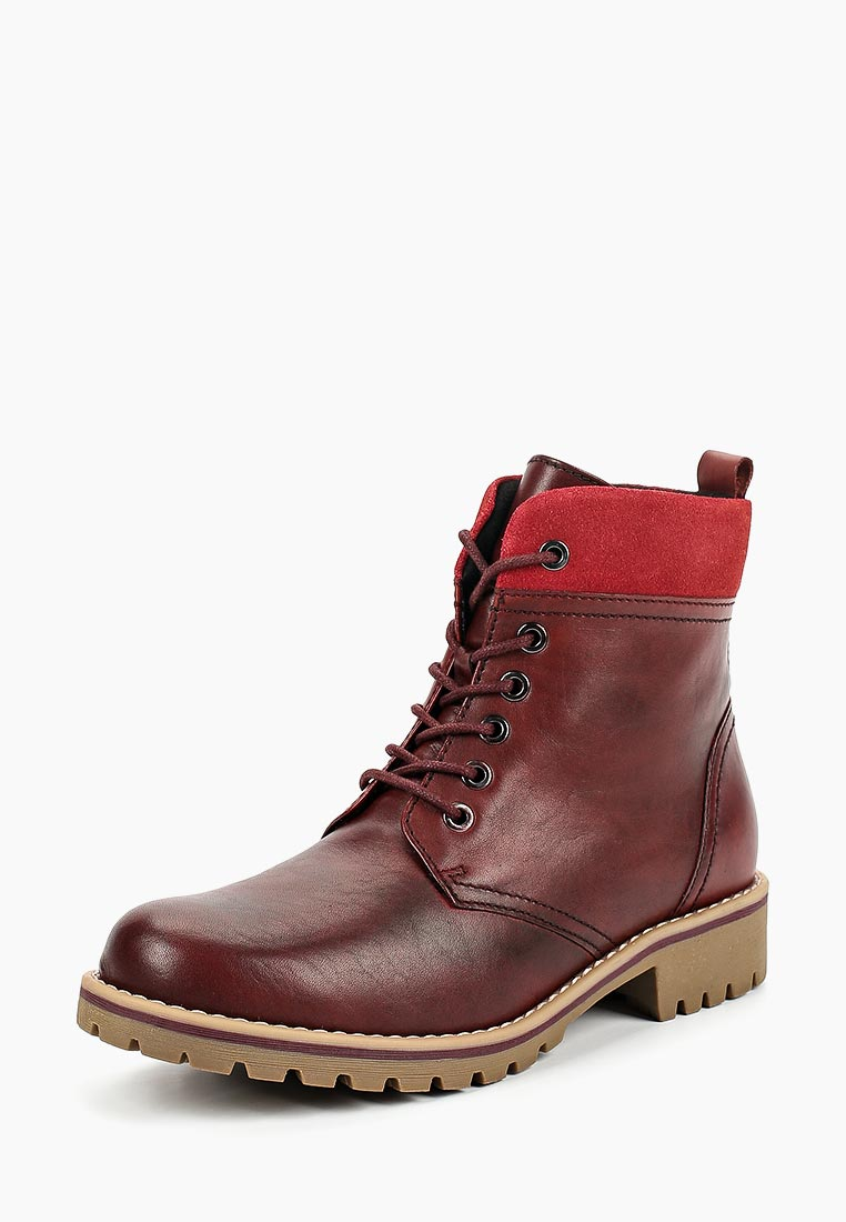 Женские ботинки Marco Tozzi 2-2-26284-31-542