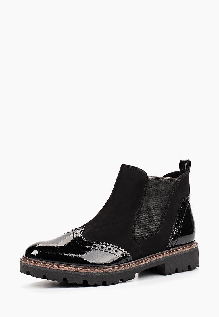 Женские ботинки Marco Tozzi 2-2-25412-31-098