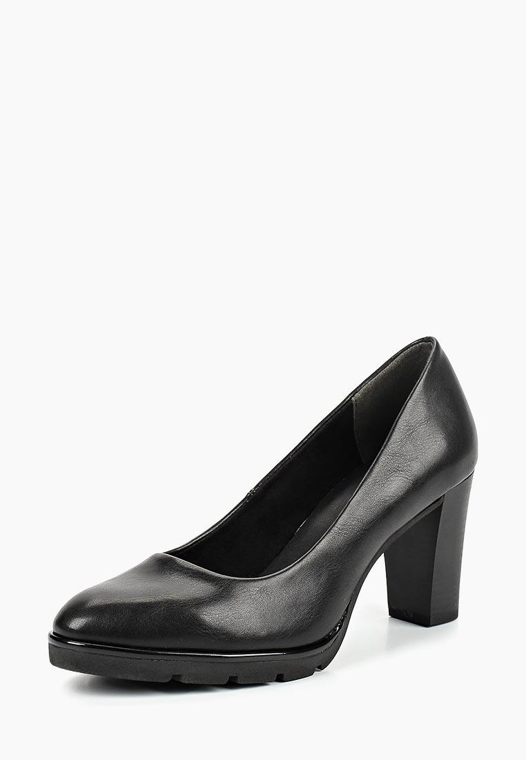 Женские туфли Marco Tozzi 2-2-22457-21-022