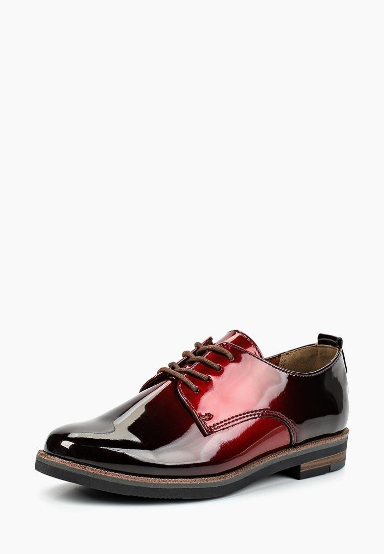 Женские ботинки Marco Tozzi 2-2-23200-21-552