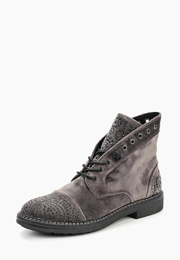 Женские ботинки Marco Tozzi 2-2-25206-21-237