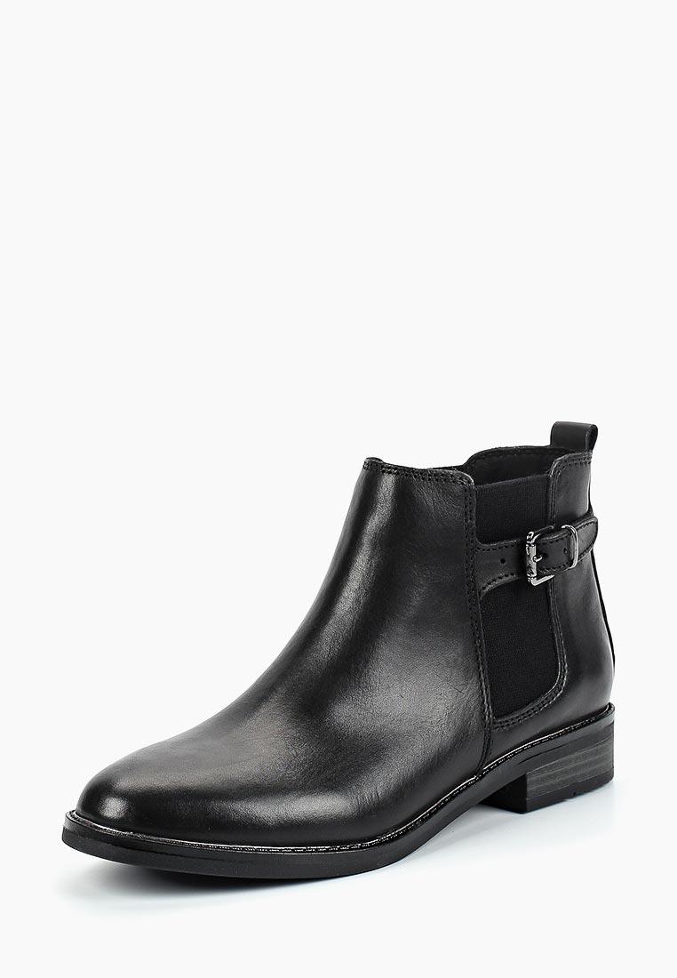 Женские ботинки Marco Tozzi 2-2-25300-21-002