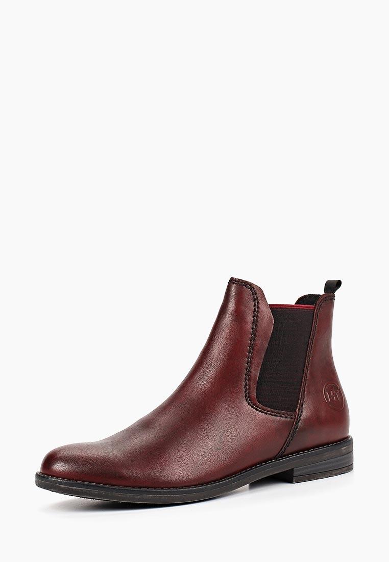 Женские ботинки Marco Tozzi 2-2-25366-31-507