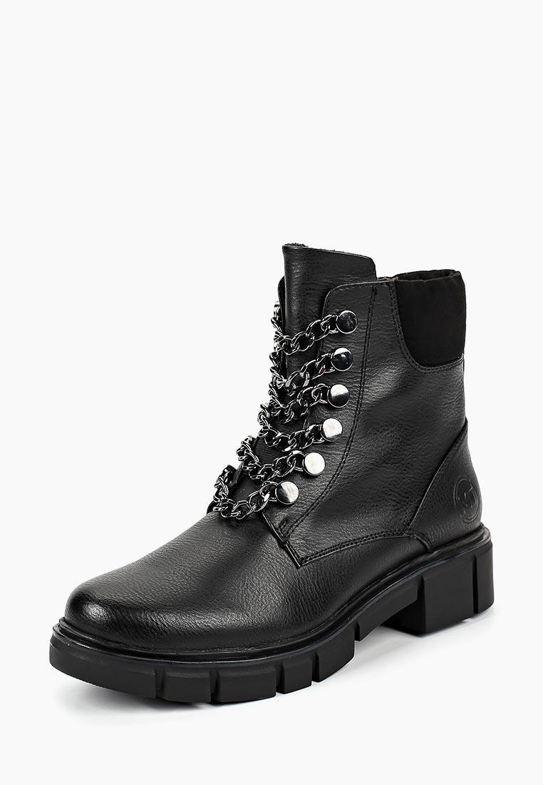 Женские ботинки Marco Tozzi 2-2-25417-21-002