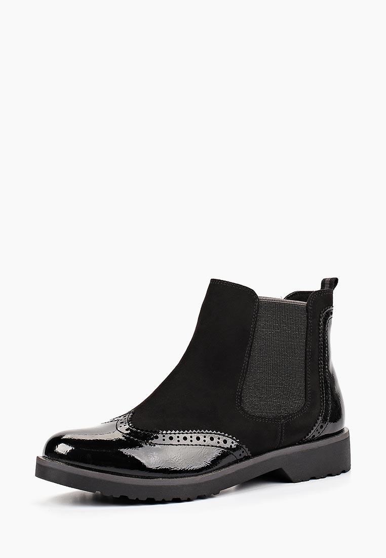 Женские ботинки Marco Tozzi 2-2-25496-21-098