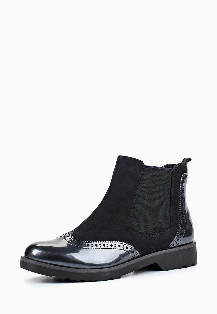 Женские ботинки Marco Tozzi 2-2-25496-21-888