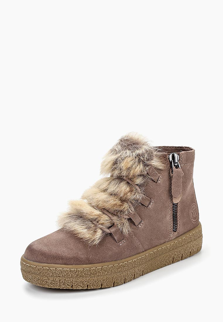 Женские ботинки Marco Tozzi 2-2-26234-21-334