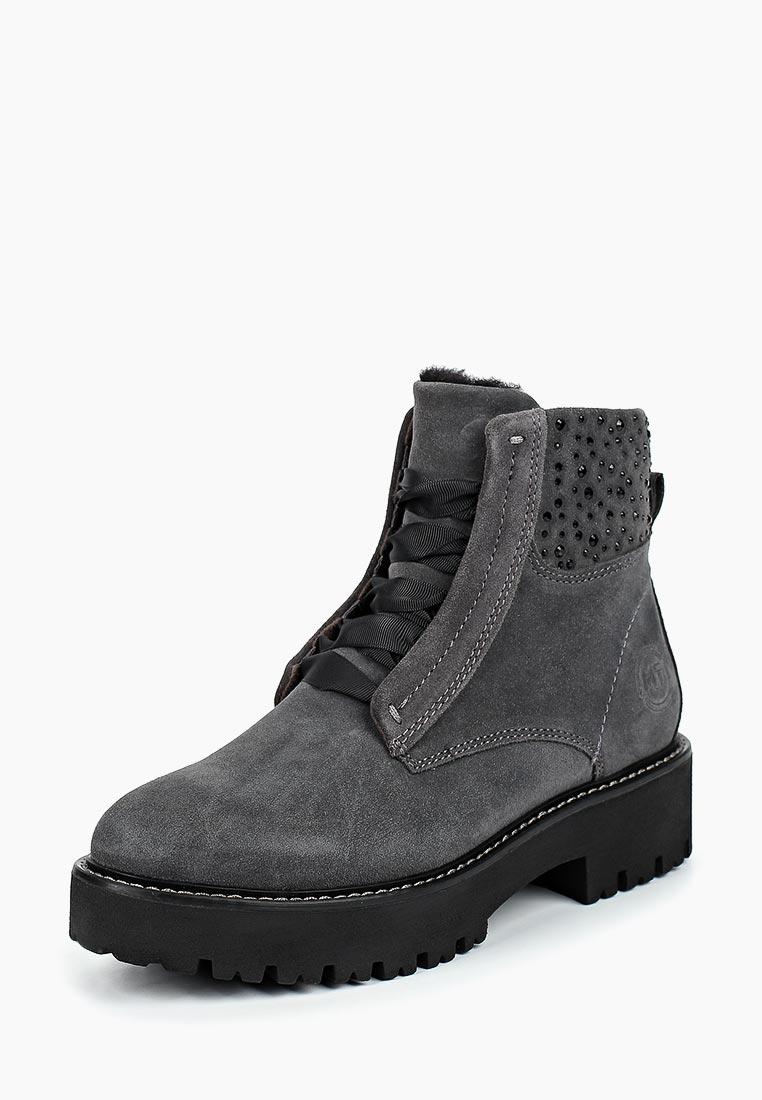 Женские ботинки Marco Tozzi 2-2-26235-21-207