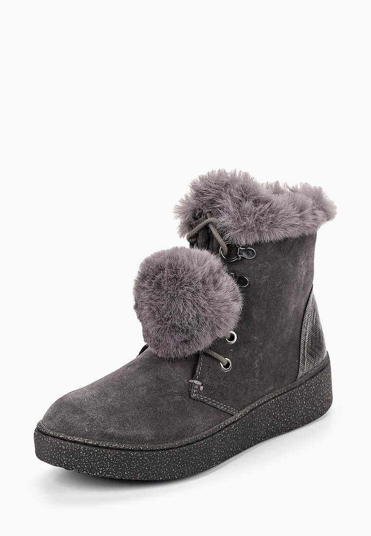 Женские ботинки Marco Tozzi 2-2-26238-21-207