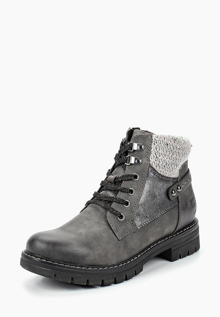 Женские ботинки Marco Tozzi 2-2-26242-21-226
