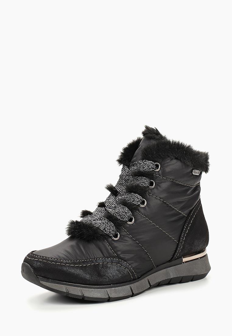 Женские ботинки Marco Tozzi 2-2-26282-21-098