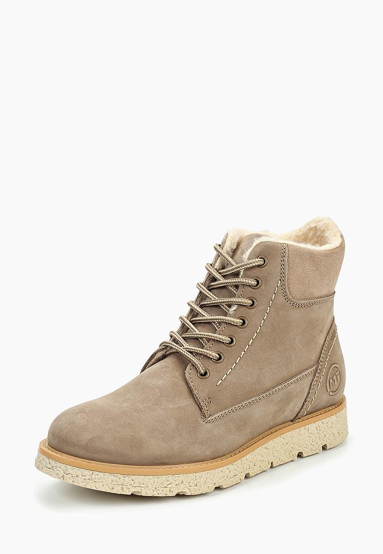 Женские ботинки Marco Tozzi 2-2-26287-21-334