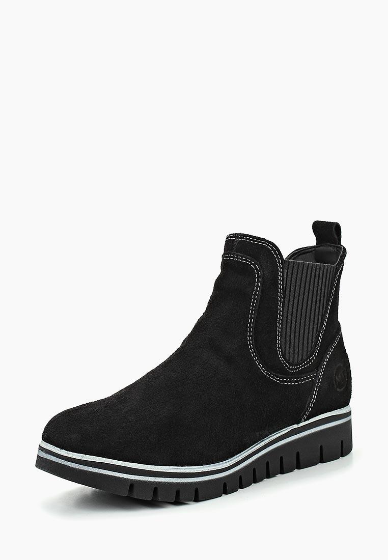 Женские ботинки Marco Tozzi 2-2-26819-21-098