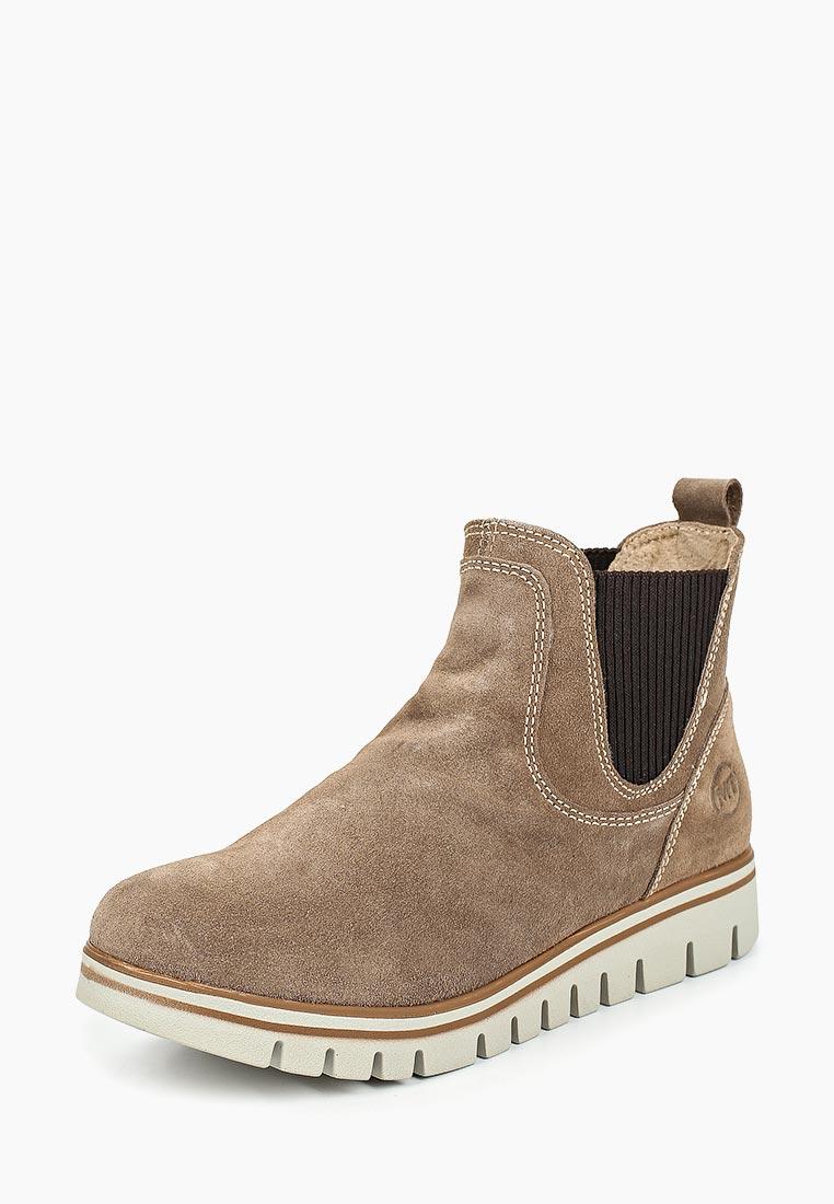 Женские ботинки Marco Tozzi 2-2-26819-21-344