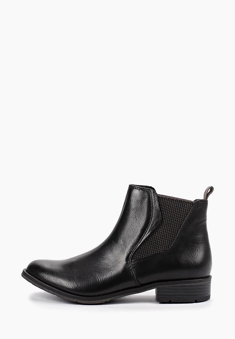 Женские ботинки Marco Tozzi 2-2-25040-33