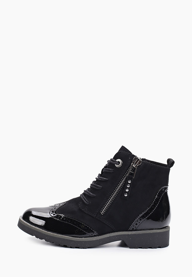 Женские ботинки Marco Tozzi 2-2-25270-33