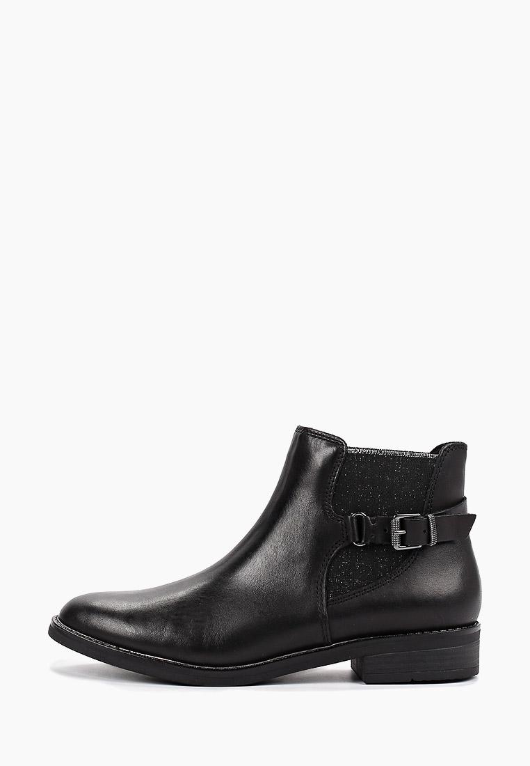 Женские ботинки Marco Tozzi 2-2-25300-33