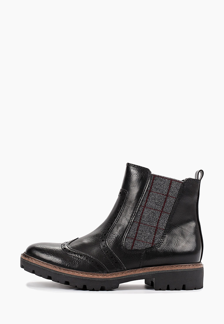 Женские ботинки Marco Tozzi 2-2-25403-33