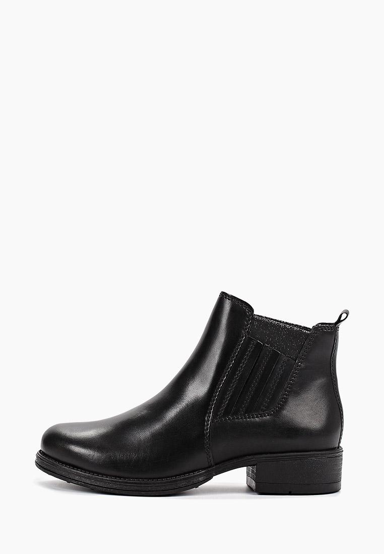 Женские ботинки Marco Tozzi 2-2-25418-33