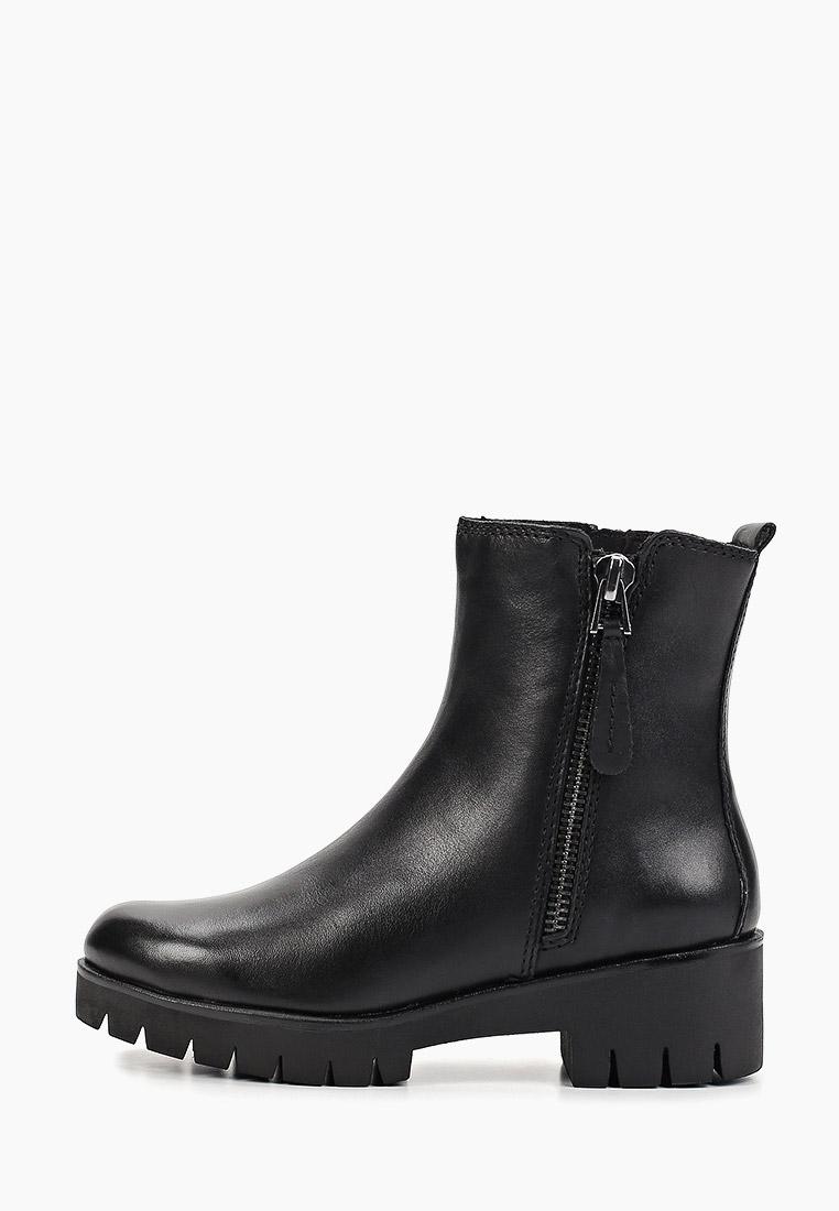 Женские ботинки Marco Tozzi 2-2-26893-23