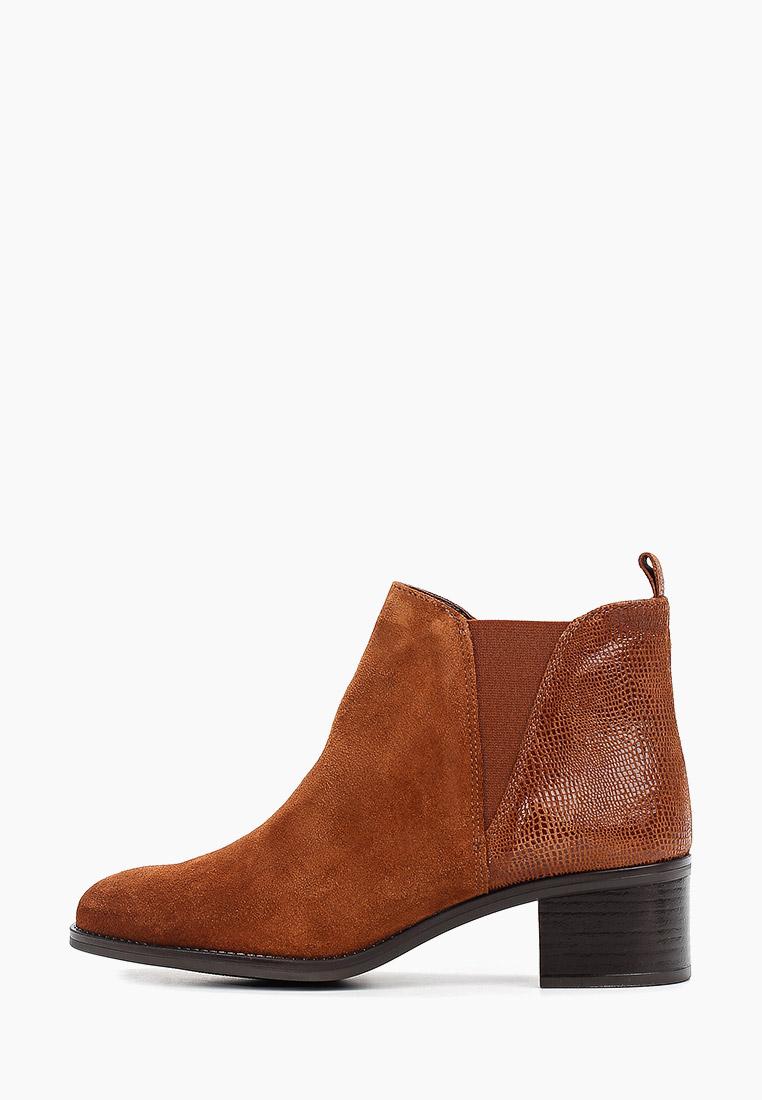 Женские ботинки Marco Tozzi 2-2-25036-23