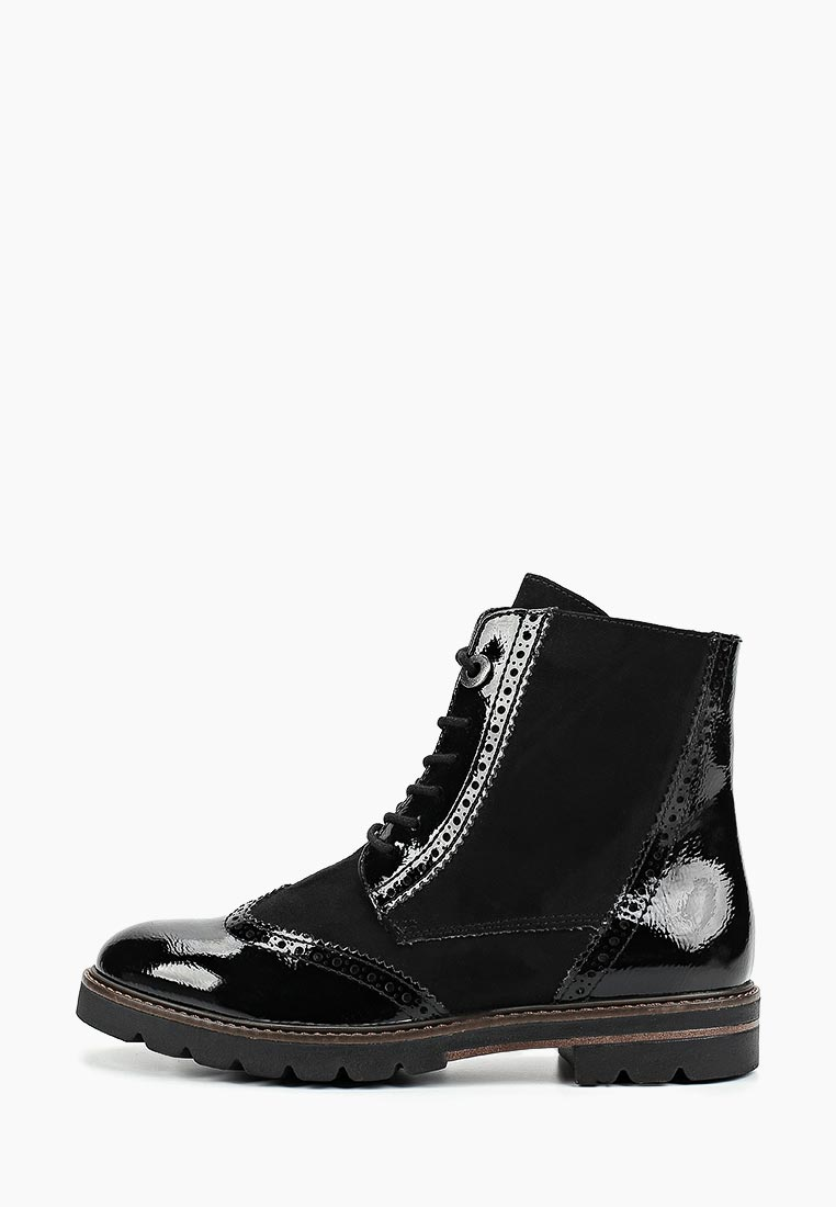 Женские ботинки Marco Tozzi 2-2-25213-23