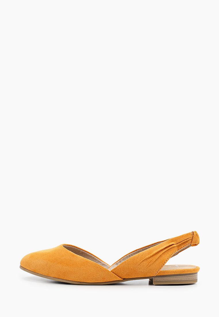 Женские туфли Marco Tozzi 2-2-29407-24