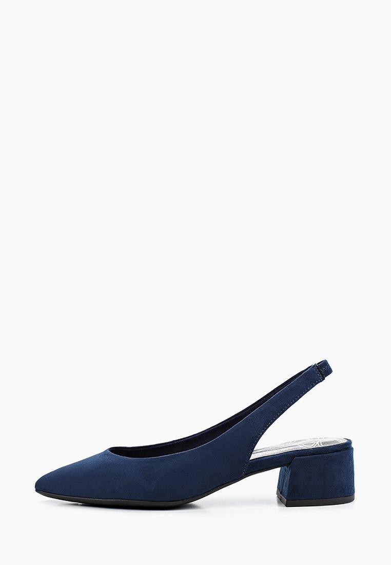 Женские туфли Marco Tozzi 2-2-29500-24