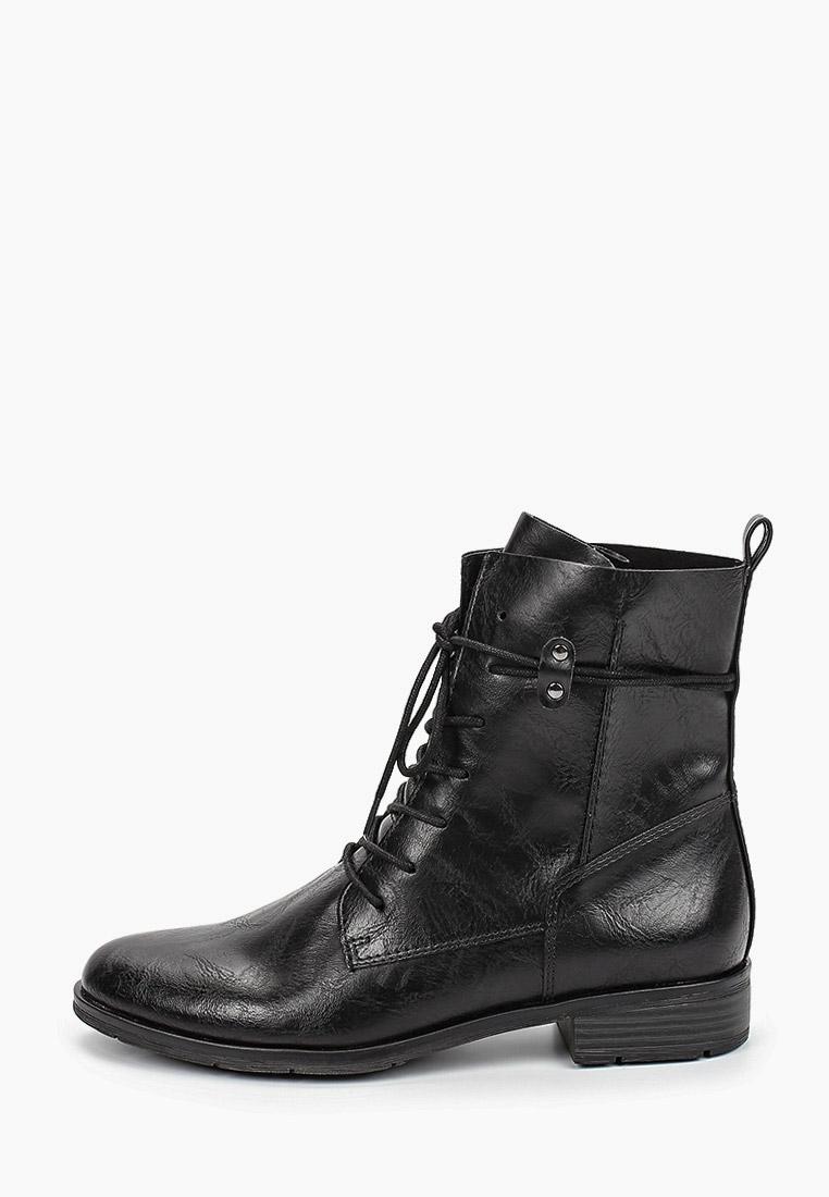 Женские ботинки Marco Tozzi 2-2-25110-35