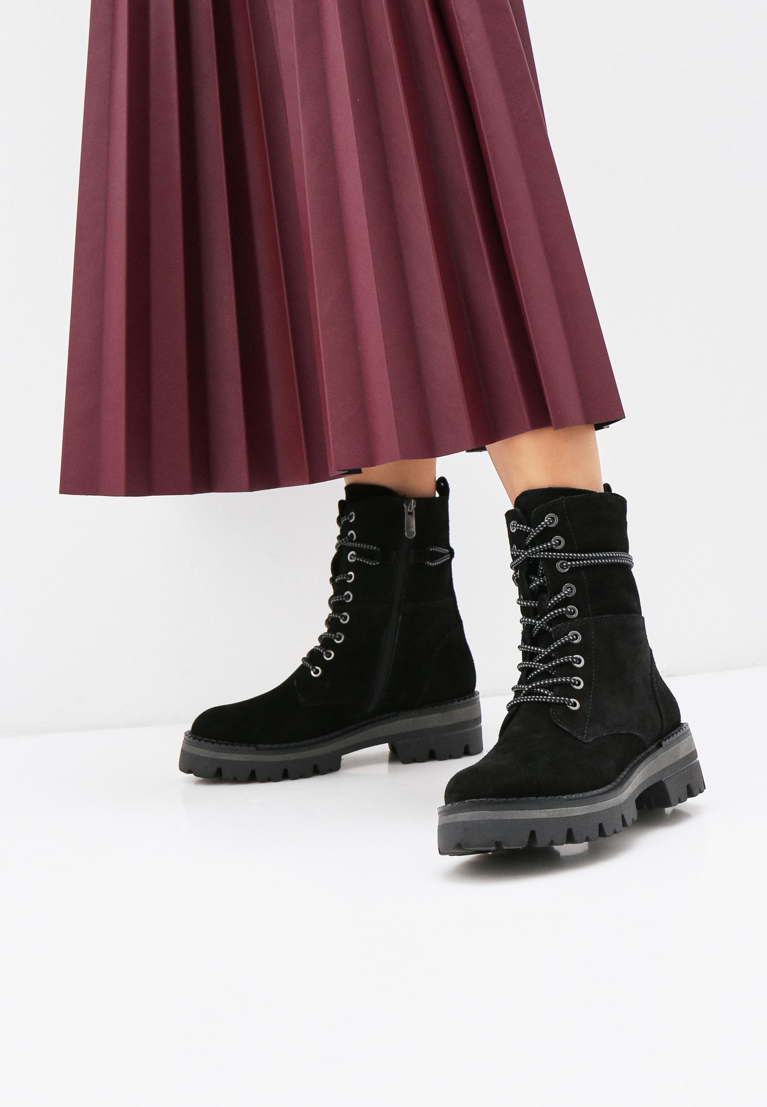 Женские ботинки Marco Tozzi 2-2-26206-25: изображение 7