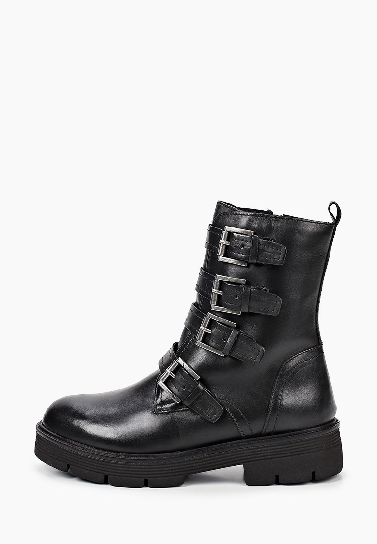 Женские ботинки Marco Tozzi 2-2-26819-25